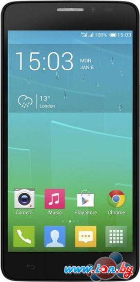 Смартфон Alcatel One Touch Idol X+ 6043D в Могилёве