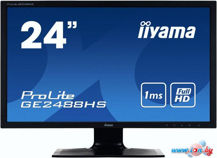 Монитор Iiyama ProLite GE2488HS-B2 в Могилёве