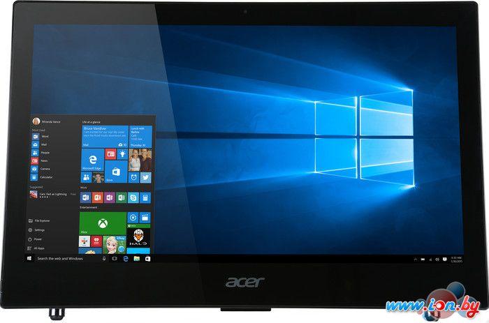 Моноблок Acer Aspire Z1-602 [DQ.B3VME.001] в Могилёве