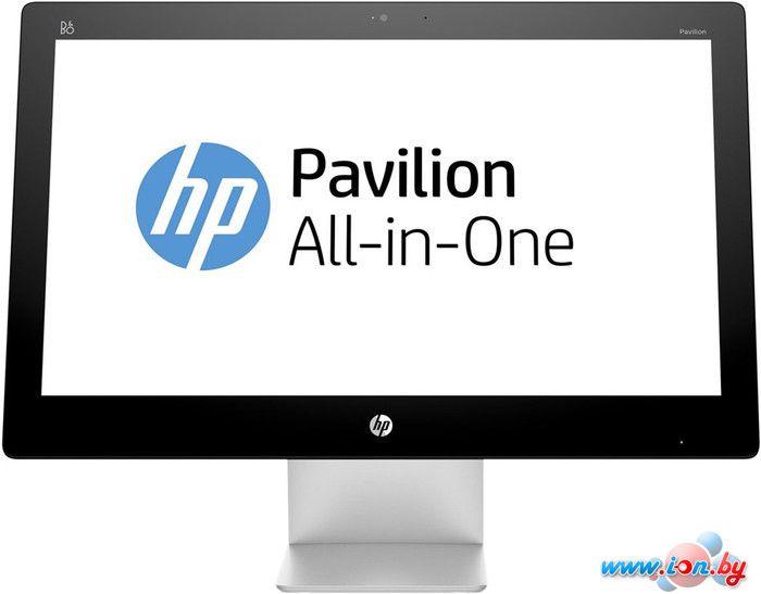 Моноблок HP Pavilion 23-q211ur [V2F88EA] в Могилёве