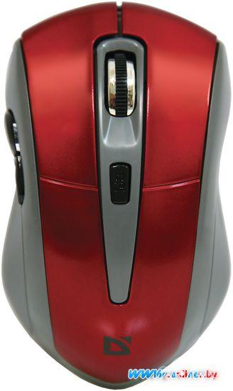 Мышь Defender Accura MM-965 (красный) в Могилёве