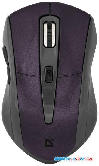 Мышь Defender Accura MM-965 (фиолетовый) в Могилёве