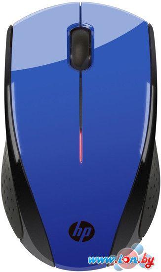 Мышь HP X3000 (синий) [N4G63AA] в Могилёве