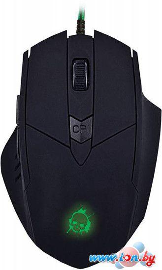 Игровая мышь Oklick 815G Inferno [351860] в Могилёве
