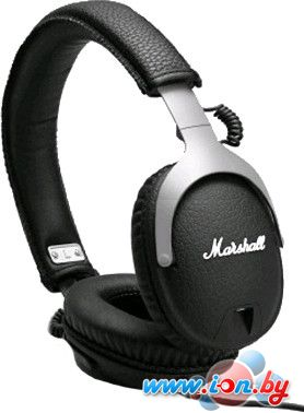 Наушники с микрофоном Marshall Monitor Steel в Могилёве
