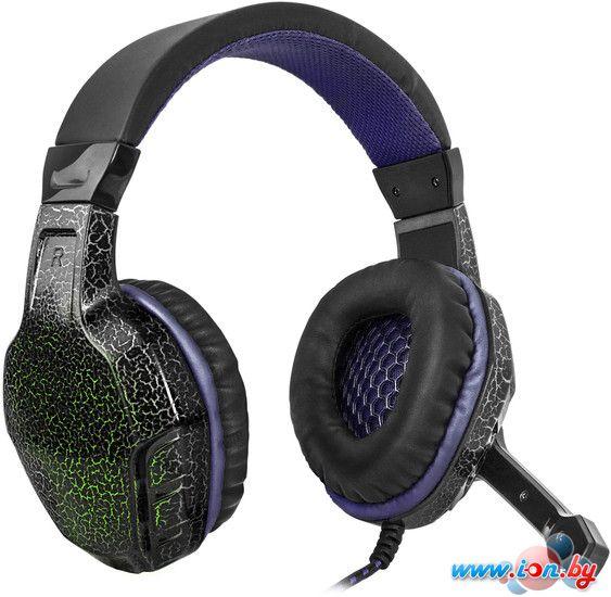 Наушники с микрофоном Defender Warhead G-400 [64145] в Могилёве