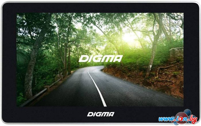 GPS навигатор Digma AllDrive 700 в Могилёве