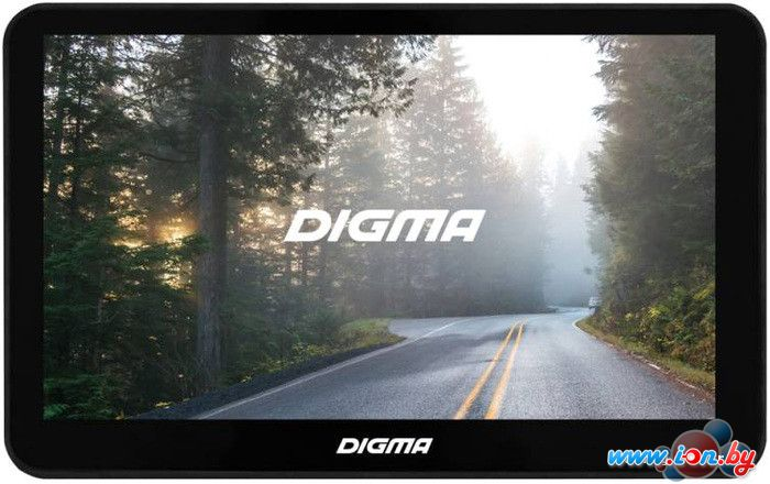 GPS навигатор Digma AllDrive 701 в Могилёве