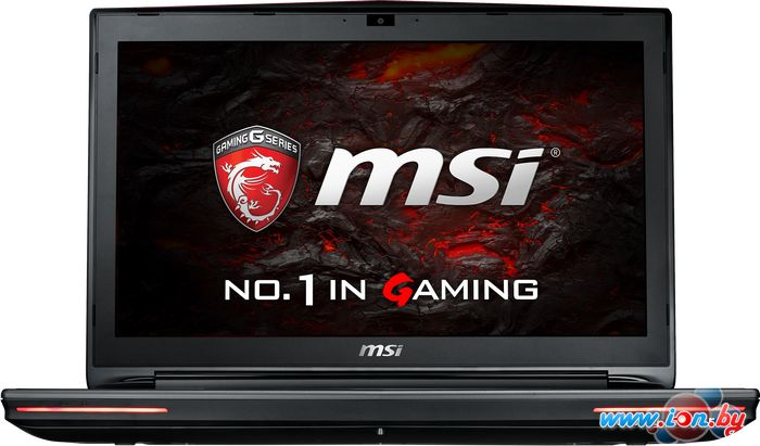 Ноутбук MSI GT72VR 6RE-028RU Dominator Pro Tobii в Могилёве