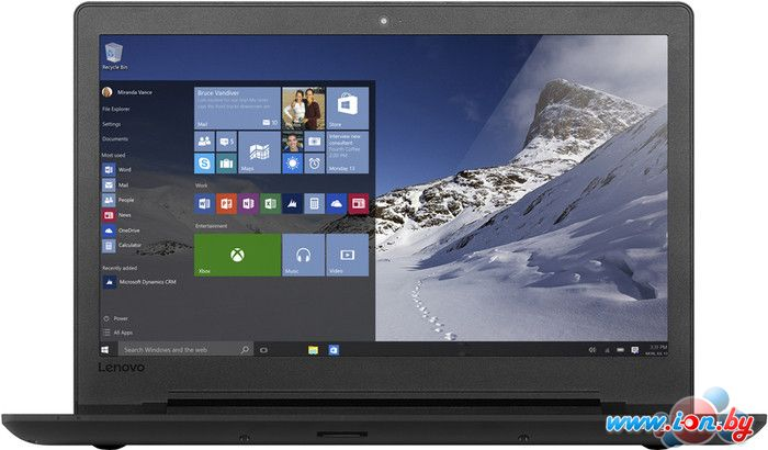 Ноутбук Lenovo IdeaPad 110-15IBR [80T7003VRK] в Могилёве