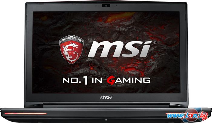 Ноутбук MSI GT72VR 6RE-089RU Dominator Pro в Могилёве