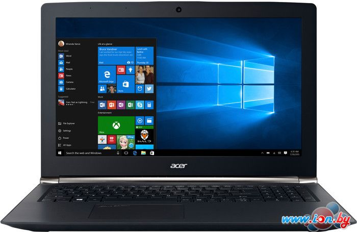 Ноутбук Acer Aspire V Nitro VN7-592G-78LD [NH.G6JER.010] в Могилёве