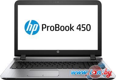 Ноутбук HP ProBook 450 G3 [W4P44EA] в Могилёве