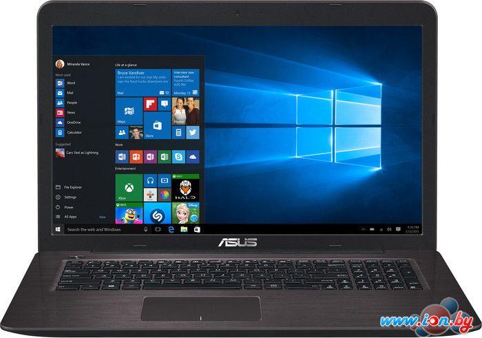 Ноутбук ASUS X756UV-TY042T в Могилёве