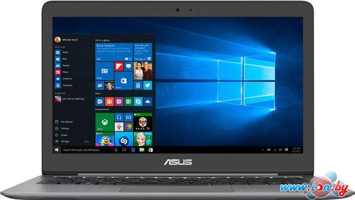 Ноутбук ASUS Zenbook UX310UQ-FC165T в Могилёве