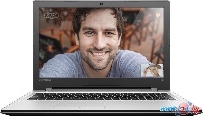 Ноутбук Lenovo IdeaPad 300-15IBR [80M300M9RK] в Могилёве