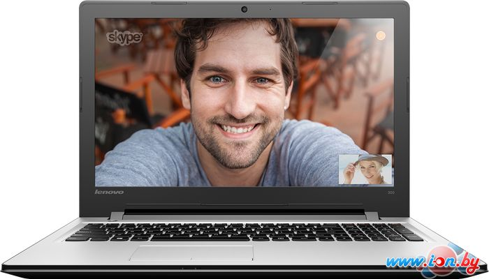 Ноутбук Lenovo IdeaPad 300-15ISK [80Q701JRRK] в Могилёве