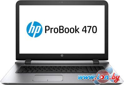 Ноутбук HP ProBook 470 G3 [P5S78EA] в Могилёве