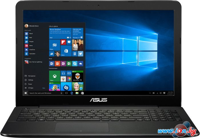 Ноутбук ASUS X555SJ-XO020D в Могилёве