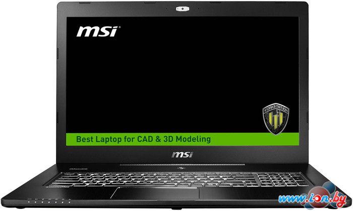Ноутбук MSI WS72 6QJ-200RU в Могилёве