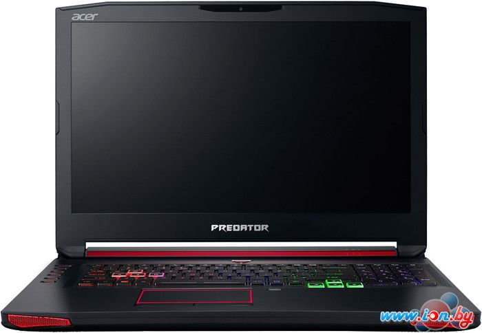 Ноутбук Acer Predator 17 G9-792-74ZF [NH.Q0PER.007] в Могилёве