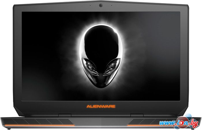 Ноутбук Dell Alienware 17 R2 [A17-9587] в Могилёве