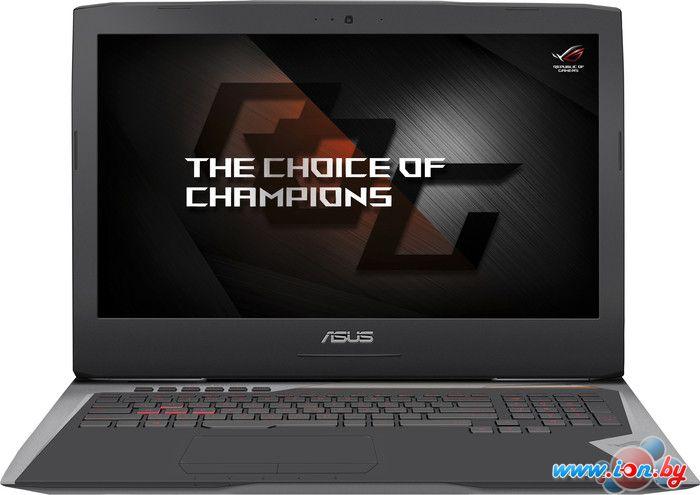 Ноутбук ASUS G752VS-GC082T в Могилёве