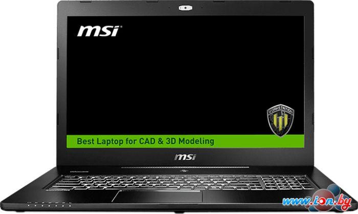 Ноутбук MSI WS72 6QH-203RU в Могилёве