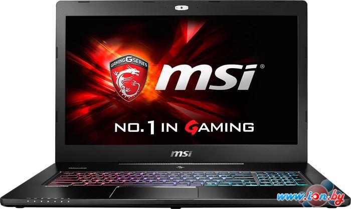 Ноутбук MSI GS72 6QE-426XRU Stealth Pro в Могилёве