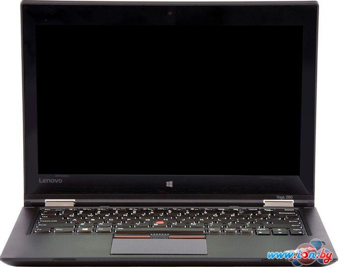 Ноутбук Lenovo ThinkPad Yoga 260 [20FD001XRT] в Могилёве