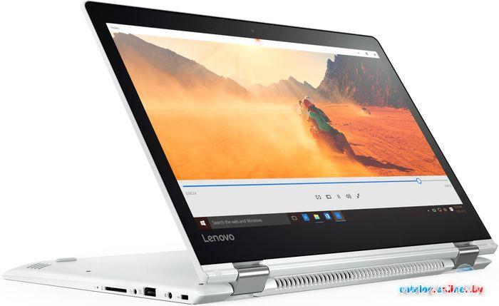 Ноутбук Lenovo Yoga 510-14 [80S7005ERK] в Могилёве
