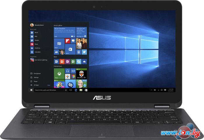 Ноутбук ASUS ZenBook Flip UX360CA-C4112TS в Могилёве