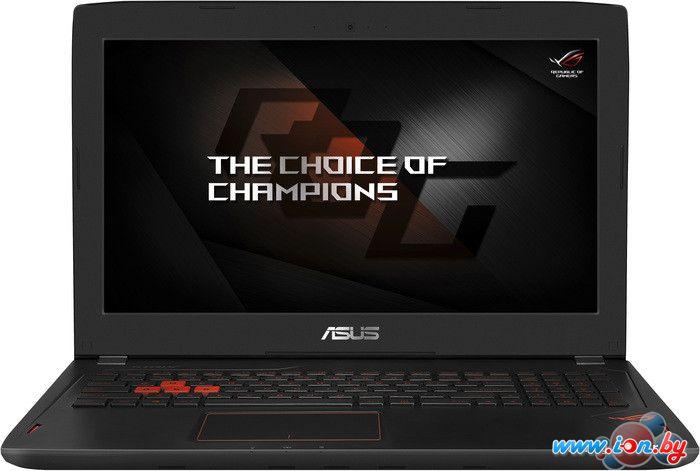 Ноутбук ASUS GL502VY-FI117T в Могилёве