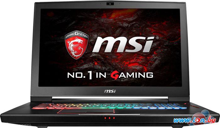Ноутбук MSI GT73VR 6RF-004RU Titan Pro в Могилёве