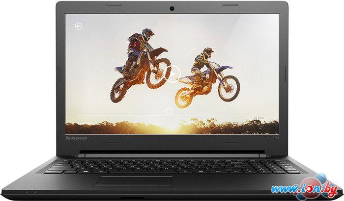 Ноутбук Lenovo IdeaPad 100-15IBD [80QQ010JUA] в Могилёве