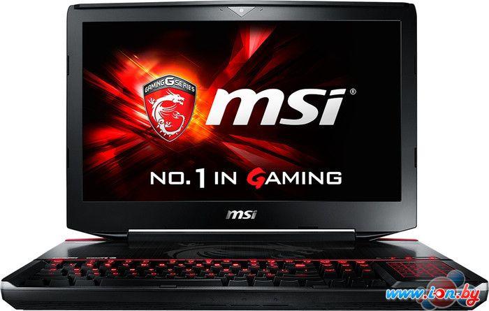 Ноутбук MSI GT80S 6QE-296RU Titan SLI в Могилёве