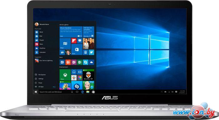 Ноутбук ASUS VivoBook Pro N752VX-GC141T в Могилёве