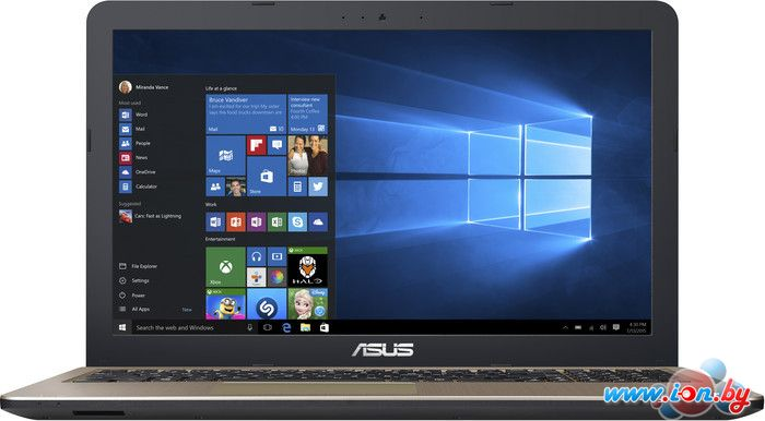 Ноутбук ASUS X540LJ-XX569T в Могилёве