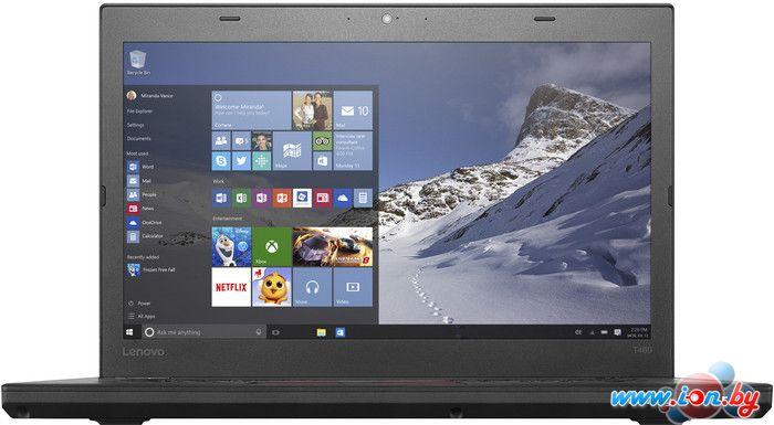 Ноутбук Lenovo ThinkPad T460 [20FN003HRT] в Могилёве