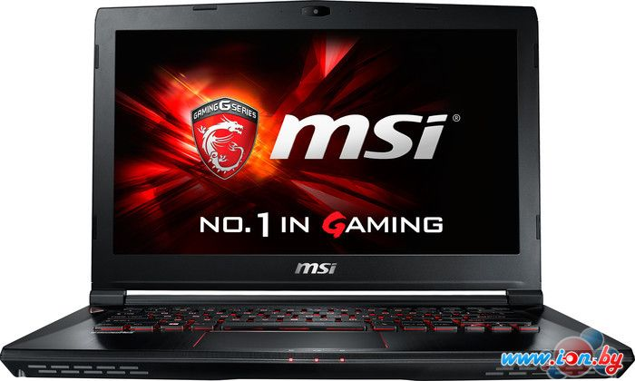 Ноутбук MSI GS40 6QE-233RU Phantom в Могилёве