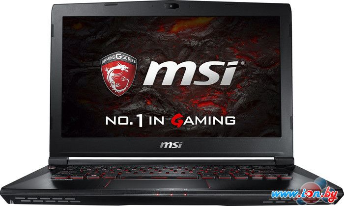 Ноутбук MSI GS43VR 6RE-020RU Phantom Pro в Могилёве