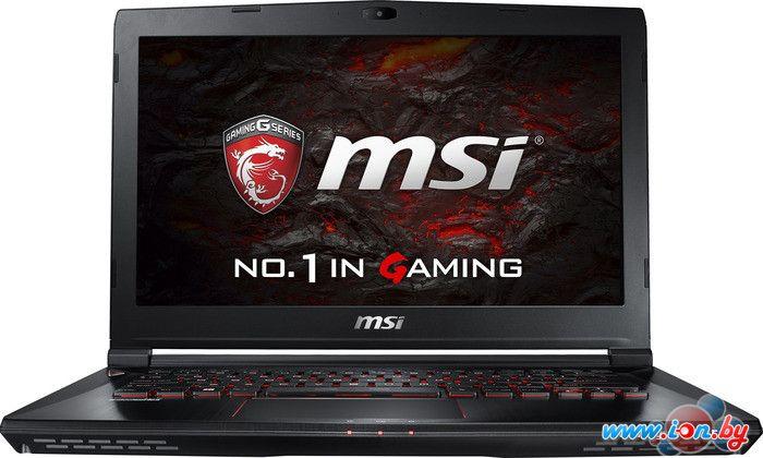 Ноутбук MSI GS43VR 6RE-007RU Phantom Pro в Могилёве