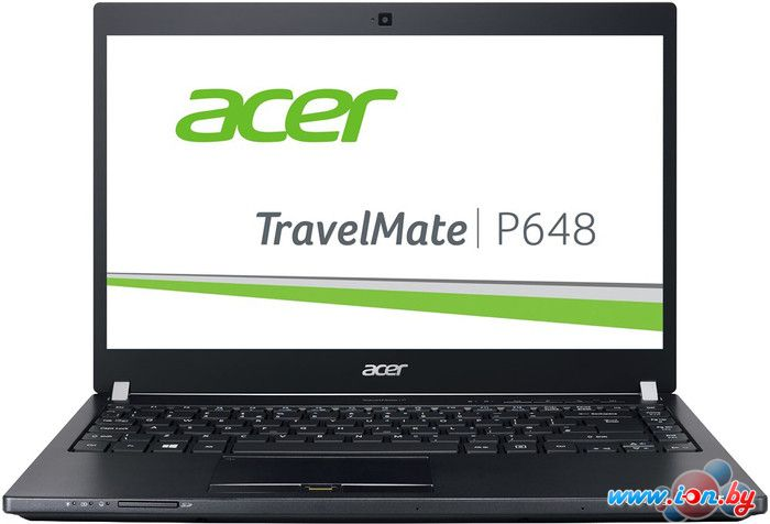 Ноутбук Acer TravelMate P648-M-360G [NX.VCKER.006] в Могилёве
