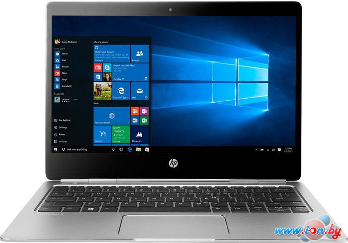 Ноутбук HP EliteBook Folio G1 [V1C39EA] в Могилёве