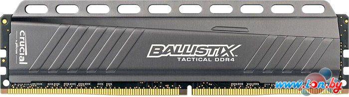 Оперативная память Crucial Ballistix Tactical 2x4GB DDR4 PC4-21300 [BLT2C4G4D26AFTA] в Могилёве