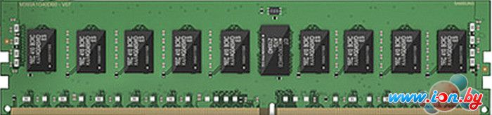 Оперативная память Samsung 16GB DDR4 PC4-17000 [M393A2G40EB1-CPB] в Могилёве