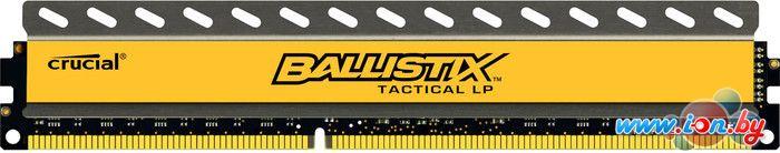 Оперативная память Crucial Ballistix Tactical 8GB DDR3 PC3-12800 [BLT8G3D1608ET3LX0CEU] в Могилёве