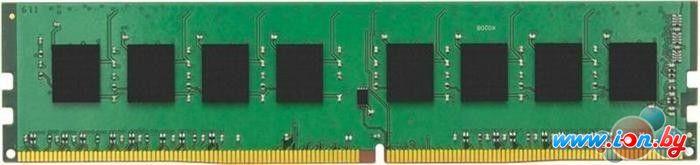 Оперативная память Kingston ValueRam 4GB DDR4 PC4-17000 [KVR21N15S6/4] в Могилёве