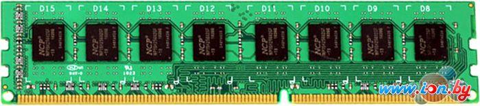 Оперативная память NCP DDR3 PC3-12800 4GB [NCPH9AUDR-16M58] в Могилёве