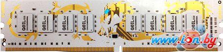 Оперативная память GeIL Dragon 2x8GB DDR4 PC4-25600 [GWW416GB3200C16DC] в Могилёве